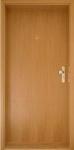 Bezpečnostní dveře třídy 2 - typ G07